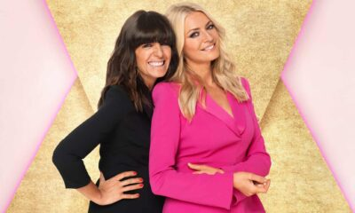 strictly launch show 2021