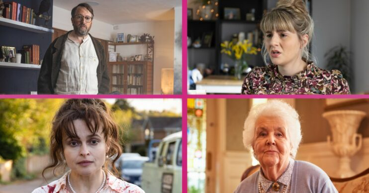 The Cleaner on BBC One has an array of fab guest stars