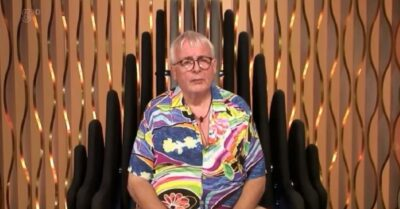 Married at First Sight UK: Christopher Biggins