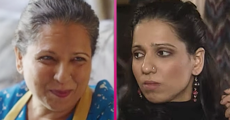 Shoba Kapoor makes an appearance in The Cleaner on BBC One
