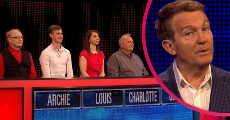 ITV The Chase features royal episode