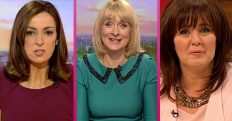 Who will be Louise Minchin replacement on BBC Breakfast