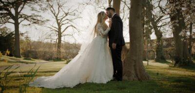 MAFS UK couples Megan and Bob