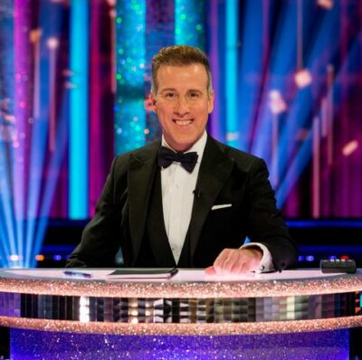 when is strictly come dancing on