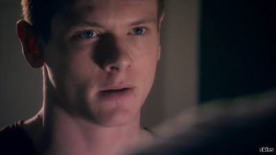 Jack O'Connell in Skins