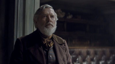 The North Water stars Sir Tom Courtenay - but who else is in the cast?