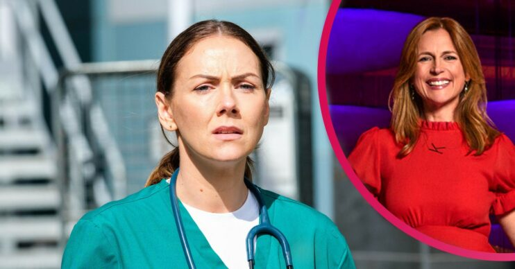 Why is Casualty not on this week?