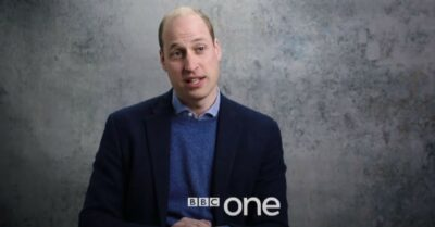 Prince William features in trailer for Prince Philip doc