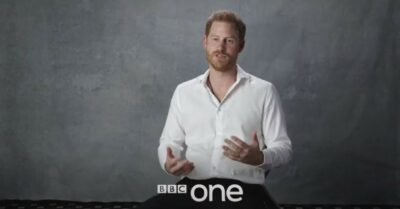 Prince Harry in BBC documentary about Prince Philip