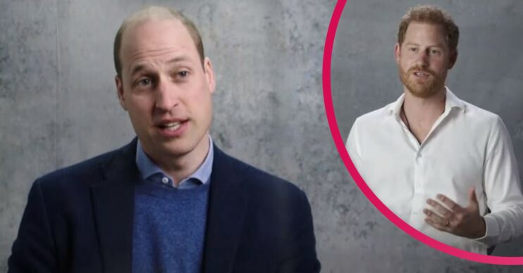 William and Harry feature in BBC Prince Philip doc
