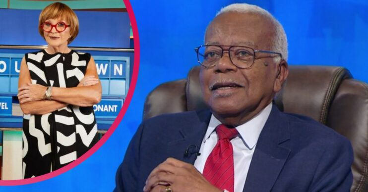 Countdown viewers want Trevor McDonald as permanent host