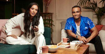 Celebrity Gogglebox featured Maya Jama and Munya Chawawa last night