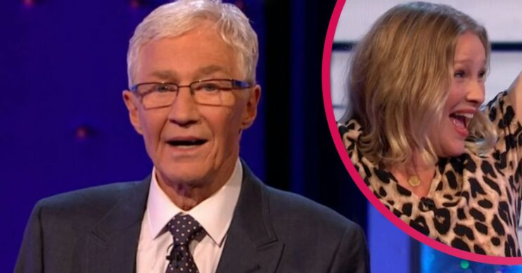 Paul O'Grady on his new show Saturday Night Line Up