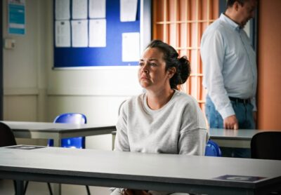 EastEnders Stacey Slater vows to kill RUby Allen
