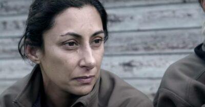 Stint on Celebrity SAS left Saira Khan injured