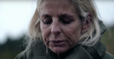 Celebrity SAS: Ulrika Jonsson got mild hypothermia