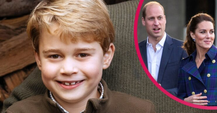 Prince George may not be King one day