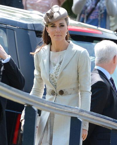 Kate Middleton brother