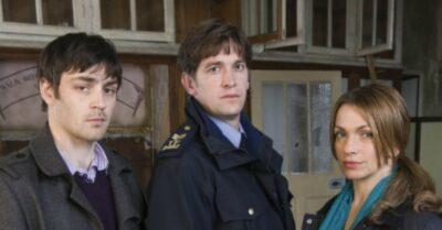 Owen McDonnell in Single-Handed