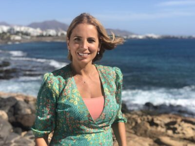 Jasmine Harman presents A Place in the Sun