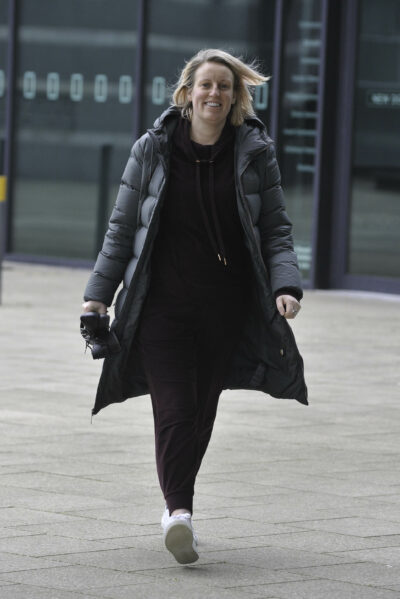 Steph McGovern reveals weight loss