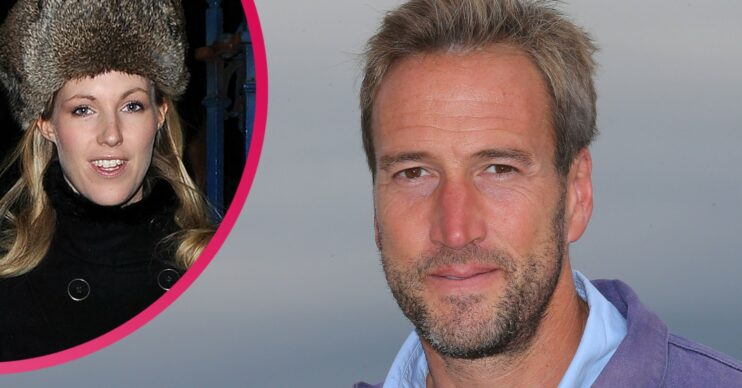 ben fogle new lives in the wild wife