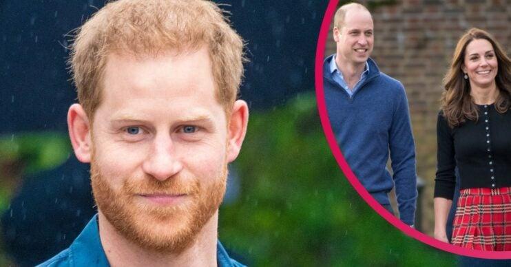 Prince Harry celebrates his birthday