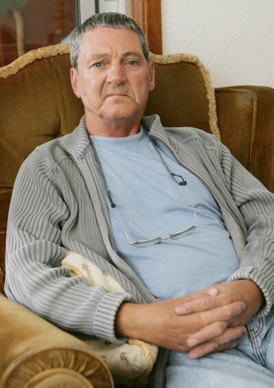 Stuart Lubbock father Terry Lubbock dies