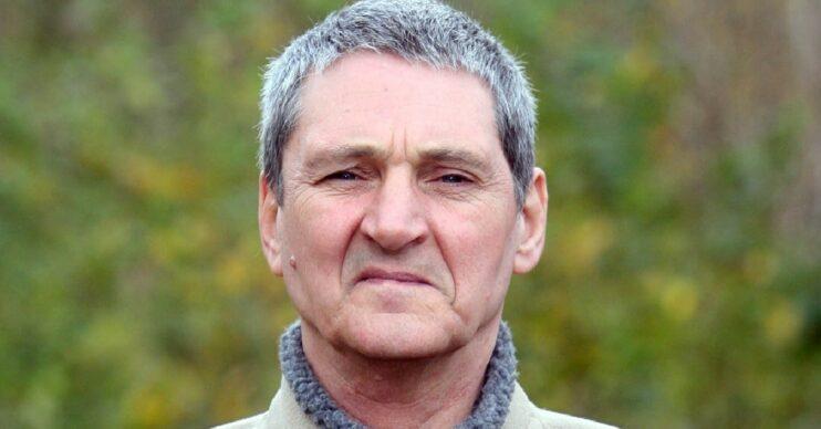 Father of Stuart Lubbock Terry Lubbock dies