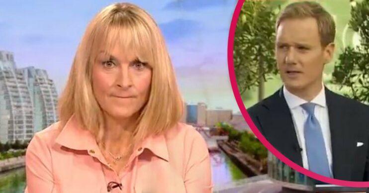 Louise Minchin leaves BBC Breakfast today
