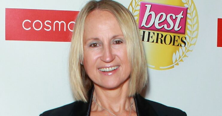 Carol McGiffin was slammed by Twitter followers after a Covid rant