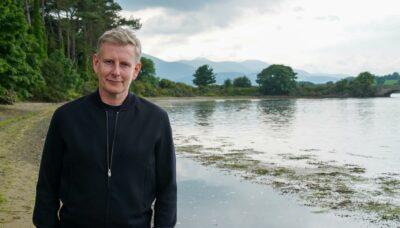 Patrick Kielty: One Hundred Years of Union BBC documentary
