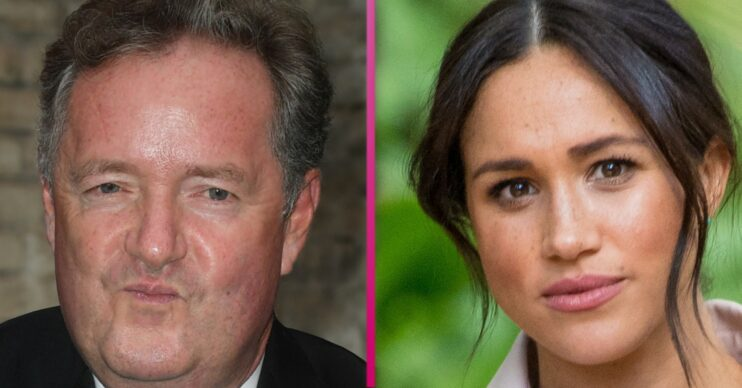 Piers Morgan has warned his new job will be the stuff of nightmares for Meghan Markle