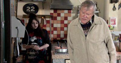 Coronation Street spoilers Nina and Roy