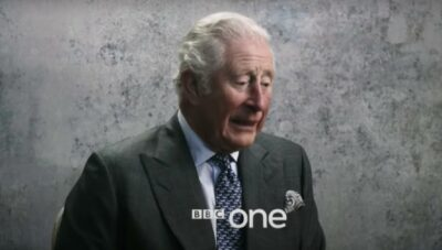 Prince Charles reveals last words to Prince Philip