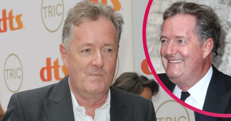 Piers Morgan has given Twitter fans his latest long COVID update
