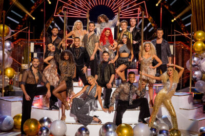 Strictly Come Dancing 2021: 'Two pros refuse covid vaccine'