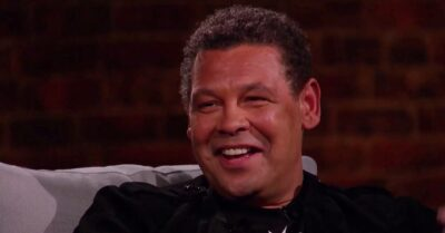 Craig Charles once starred on BBC comedy Red Dwarf