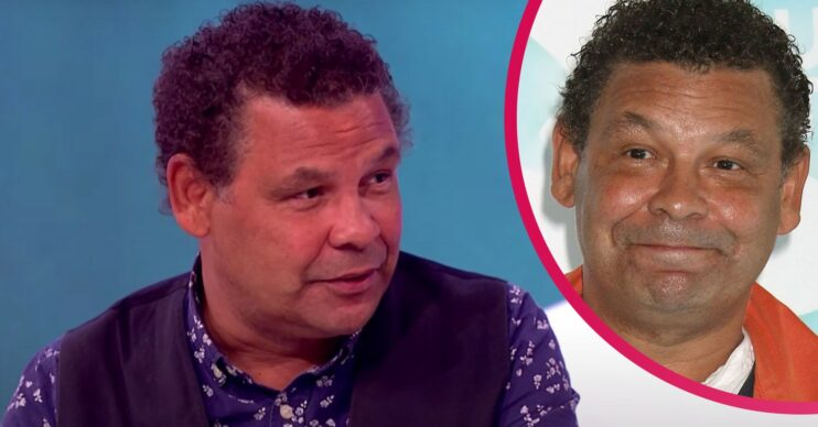 Craig Charles had addresses fans over his COVID experience