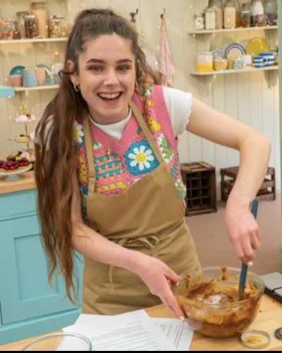 Great British Bake Off 2021 star Freya Cox falls victim to trolls