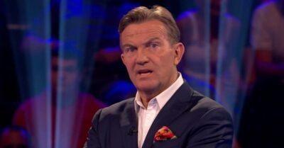 Anne Hegerty has addressed rumours that Bradley Walsh will soon retire