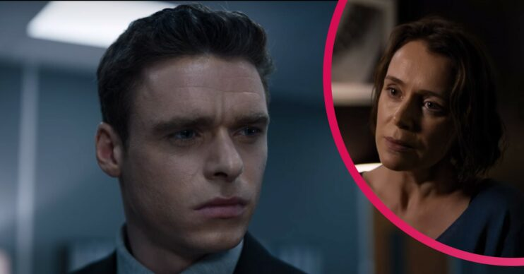 Will Richard Madden and Keeley Hawes return for Bodyguard series 2?