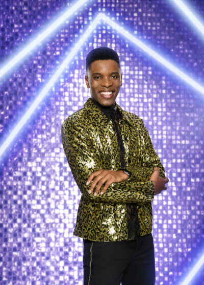 Strictly news: One online bookies thinks that Rhys Stephenson is favourite
