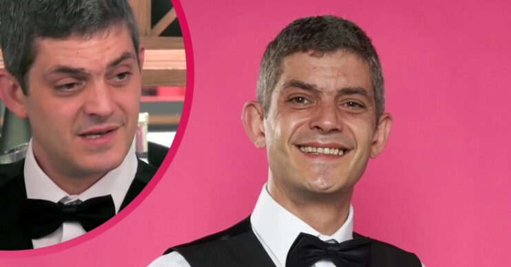 First Dates star Merlin Griffiths has been diagnosed with bowel cancer
