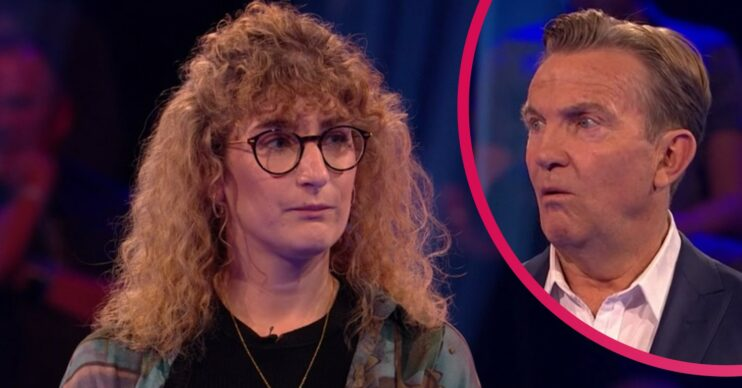 Beat the Chasers contestant Sam 'has been bulled over her hair'