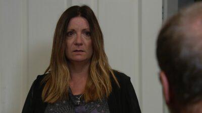 Emmerdale's Harriet Finch has disappeared