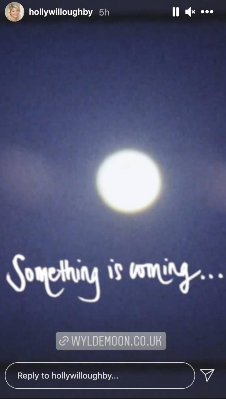 wylde moon - photo #1