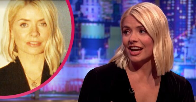 Holly Willoughby has teased Wylde Moon on her Instagram