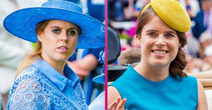 princess beatrice welcomes baby daughter