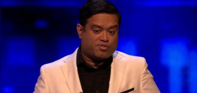 Paul Sinha pays tribute to The Chase star Pete after his death